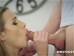 Private.com rectal Moving