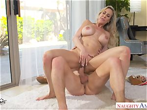 Brandi love taking it firm