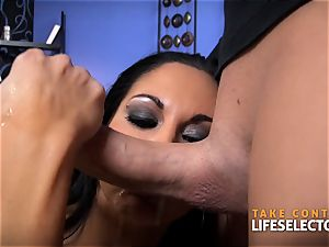 Ava Addams's largest admirer