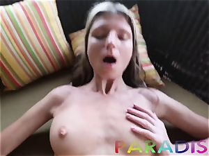 Gina Gerson - Outdoor douche fuckfest