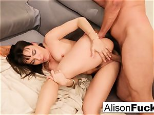 threesome of sexual force and lots of banging