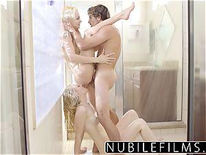 NibileFilms - Elsa Jean