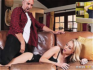 Alix Lynx gets her faith put to the test