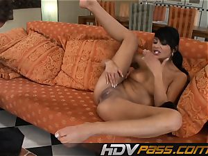 Tera joy fucked moist By hefty schlong stud