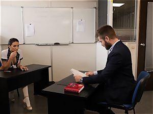 LETSDOEIT - tutors Make student burst hardcore