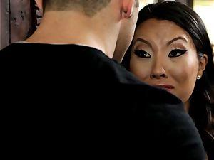 Indiscretions Sn five Asa Akira make up lovemaking