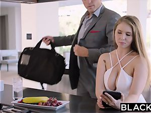 BLACKED I've been a bad wife!