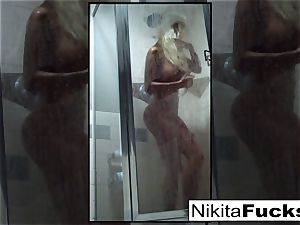Nikita's magnificent home video